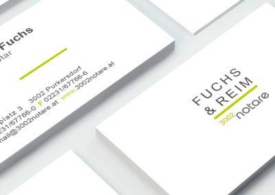 Fuchs & Reim – 3002 notare